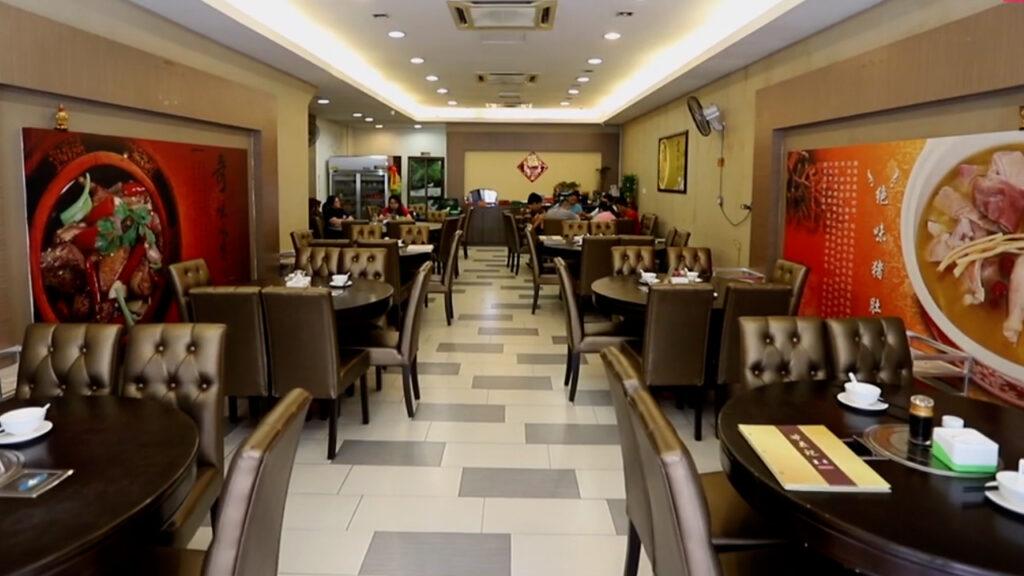 炉鼎记 川湘味 Lu Ding Ji Private Kitchen 私房菜